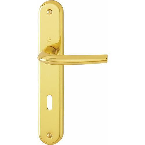 Pogn e de porte hoppe achat vente de pogn e de porte - Poignees de porte interieure vente en ligne ...