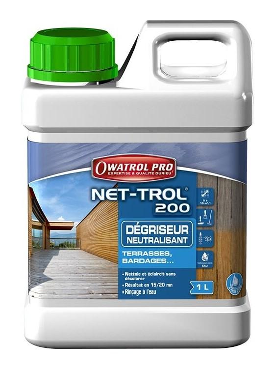 NET-TROL BIDON 1L - OWATROL