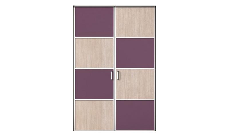 Armoire et placard en bois tous les fournisseurs de armoire et placard en b - Porte battant placard ...