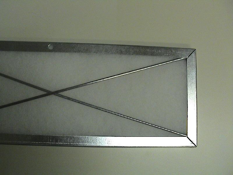 Caisson de ventilation double flux systemair pour faux plafond for Double faux plafond