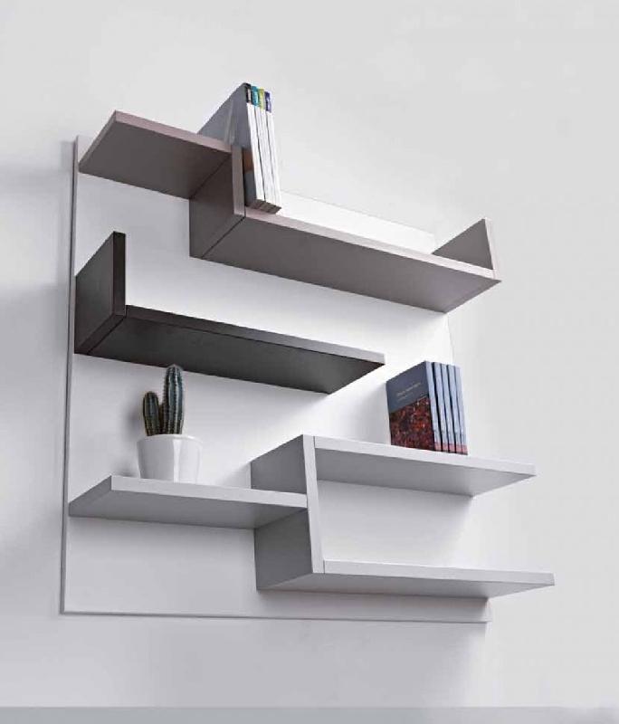 Biblioth que en bois tous les fournisseurs de biblioth que en bois sont sur - Bibliotheque murale blanc ...