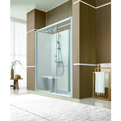Cabine de douche remplacement baignoire bien tre avantage leda comparer - Cabine douche remplacement baignoire ...