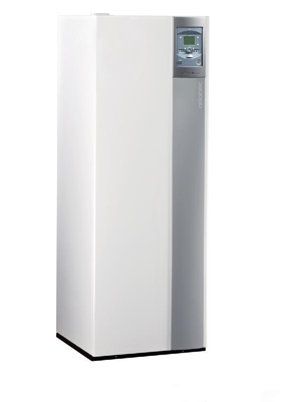 chaudiere a condensation sol effinox duo 5034 avec chauffe. Black Bedroom Furniture Sets. Home Design Ideas