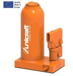 Cric bouteille hydraulique unicraft hswh 10 top