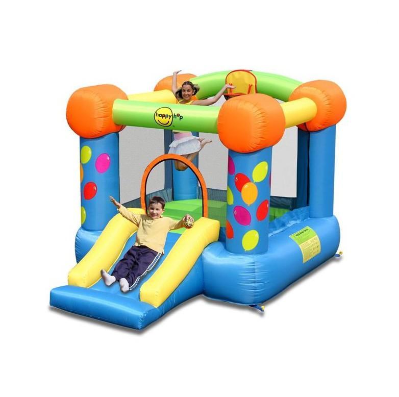 Aire de jeu comparez les prix pour professionnels sur page 1 - Happy hop aire de jeux gonflable ...