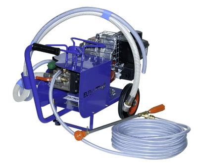 Pulvérisateur thermique europropulve v5 th - ref : 91392