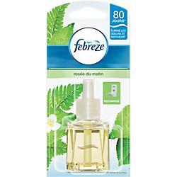 Recharges pour diffuseurs de parfum