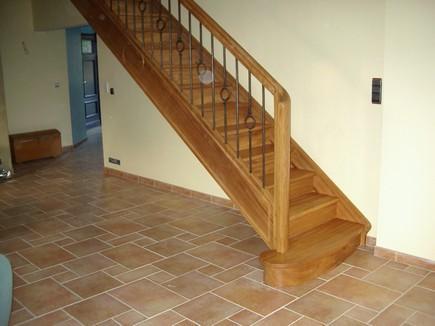 Nice echelle de meunier castorama 11 escalier droit avec for Echelle de meunier castorama