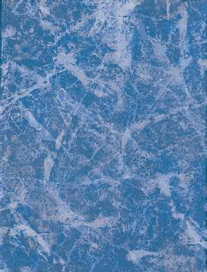 Carrelage en faience bleu fonce 25x33 for Carrelage faience bleu