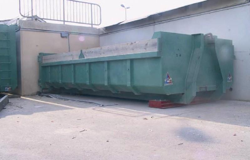 Systèmes de pesage des déchets