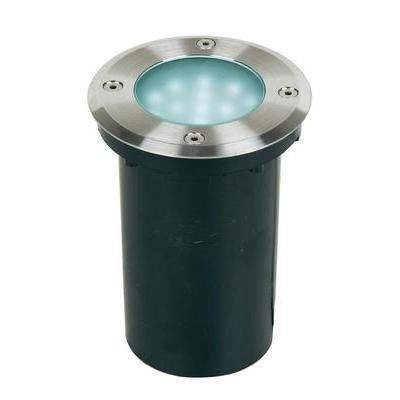 Lampes de jardin eco light achat vente de lampes de for Lampe exterieur encastrable