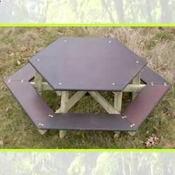 tables de pique nique loisirs amenagements achat vente de tables de pique nique loisirs. Black Bedroom Furniture Sets. Home Design Ideas