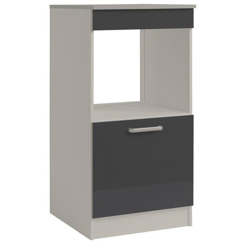 placard de rangement pour cuisine comparez les prix pour. Black Bedroom Furniture Sets. Home Design Ideas