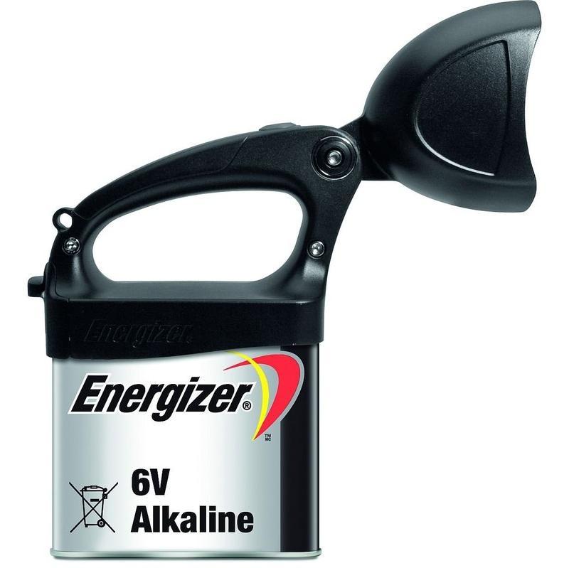ENERGIZER PROJECTEUR EXPERT LED GUARDIAN/PORTO + PILE ALCALINE