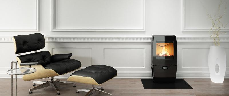 po les bois seguin emeraude 3. Black Bedroom Furniture Sets. Home Design Ideas