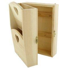 armoire a clefs et range courrier. Black Bedroom Furniture Sets. Home Design Ideas