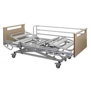 lits medicalises tous les fournisseurs lits medicaux lit medicalise electrique lit. Black Bedroom Furniture Sets. Home Design Ideas