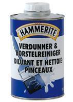 DILUANT ET NETTOIE PINCEAUX HAMMERITE