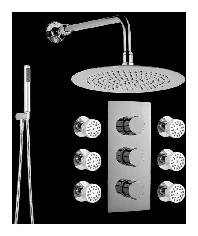 colonnes de douches hudson reed achat vente de colonnes de douches hudson reed comparez. Black Bedroom Furniture Sets. Home Design Ideas