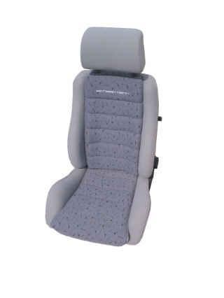 Equipement 4x4 - sièges scheelmann > modèles traveler ii