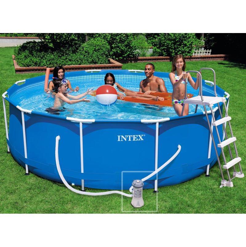 Piscines intex achat vente de piscines intex for Intex piscine tubulaire rectangulaire