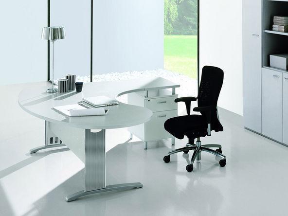 bureau ergonomique avec caisson pratique comparer les prix de bureau ergonomique avec caisson. Black Bedroom Furniture Sets. Home Design Ideas