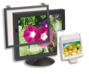 Filtre d 39 ecran tous les fournisseurs filtre protection for Fond d ecran pour pc 17 pouces