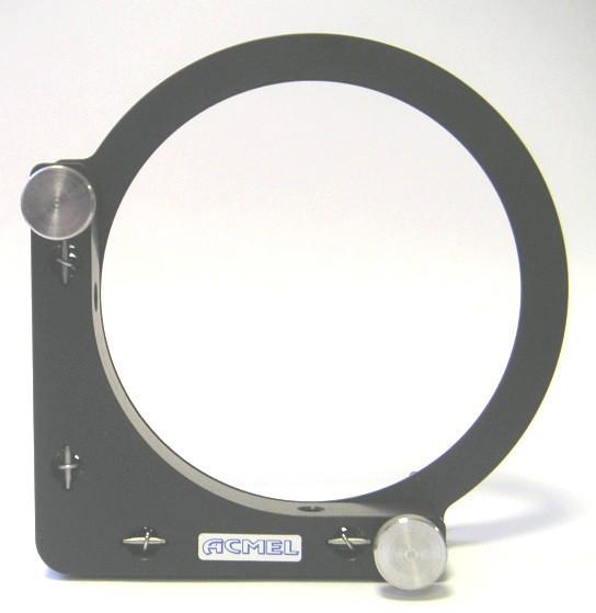 Support miroir 100 mm for Miroir 50 mm