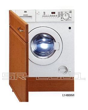 LAVE-LINGE AEG L14800VI