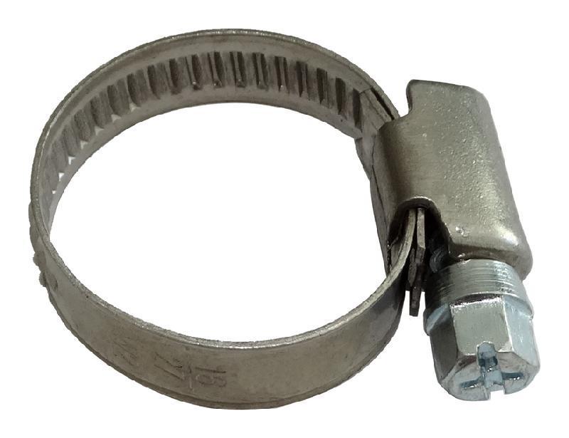 AERZETIX Collier de serrage fixation pour tuyau pot silencieux d/échappement 60mm diam/ètre
