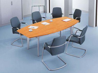 Tables de reunion pour personnes