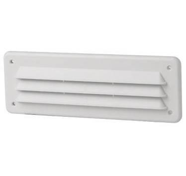 VD - GRILLE PVC AVEC MOUSTIQUAIRE 230X80 - G070140
