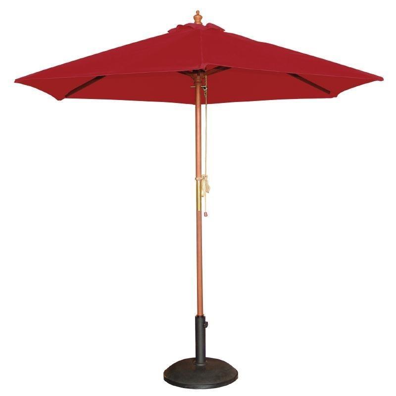 Boléro - parasols ronds 2 tailles