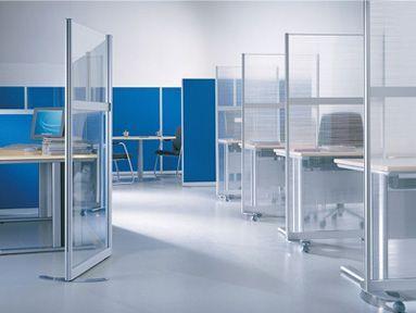 photos cloisons de bureaux page 1. Black Bedroom Furniture Sets. Home Design Ideas