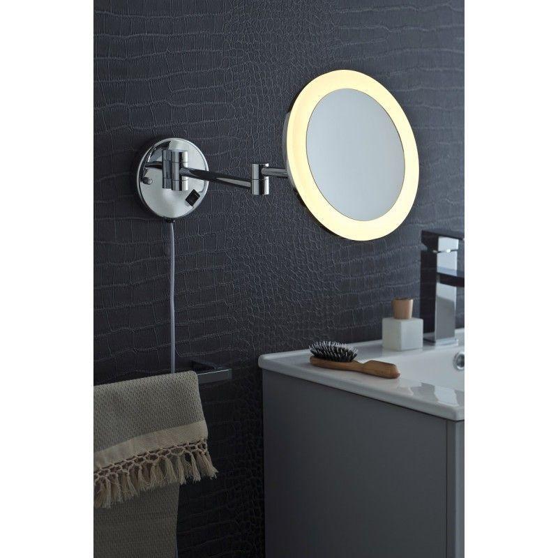 miroir lumineux salle de bains tous les fournisseurs de. Black Bedroom Furniture Sets. Home Design Ideas