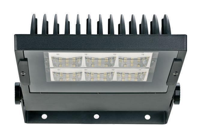 Projecteurs d 39 eclairage exterieur a led tous les for Eclairage parking exterieur