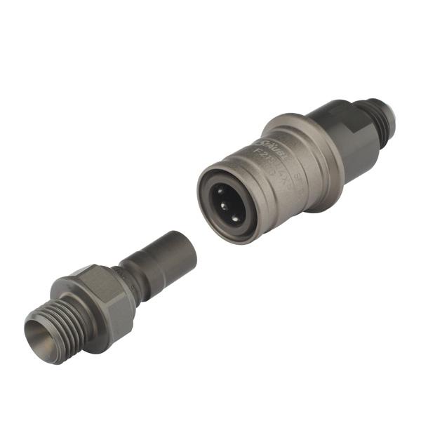 Raccord Rapide Pneumatique : Raccord rapide hydraulique spt