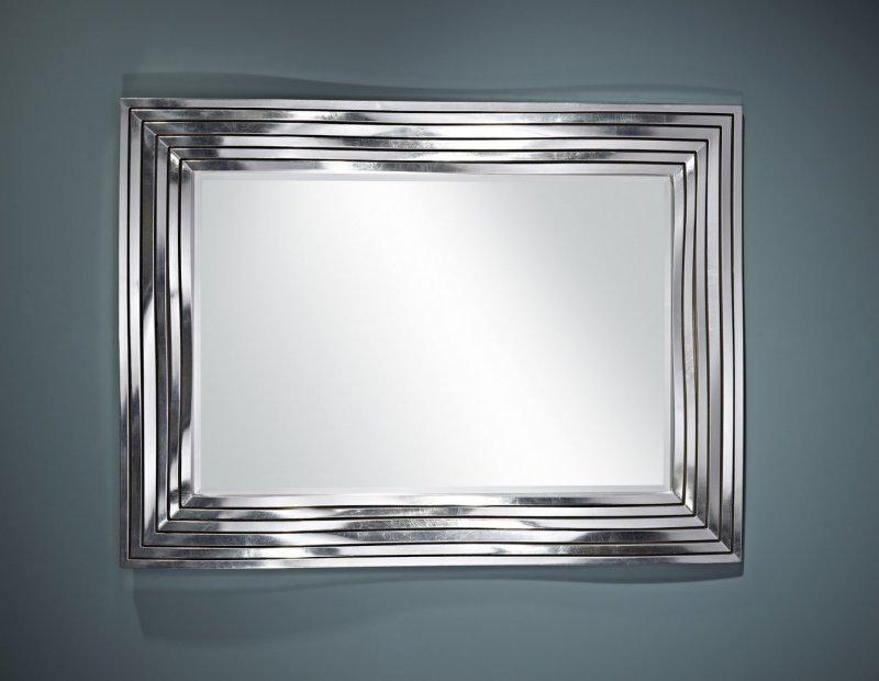 Miroir design comparez les prix pour professionnels sur for Miroir argent castorama