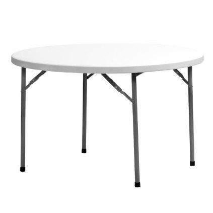 Table pliante de collectivite ronde ou carre - Table pliante collectivite ...