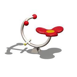 jeu sur ressort pour parc enfants comparez les prix pour. Black Bedroom Furniture Sets. Home Design Ideas
