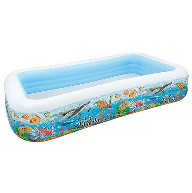 Piscines intex achat vente de piscines intex for Piscine intex rectangulaire gonflable