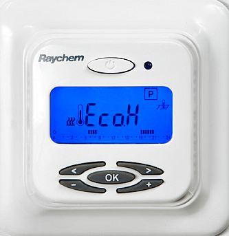 Commandes et gestions de chauffage comparez les prix pour professionnels sur page 1 - Thermostat plancher chauffant electrique ...