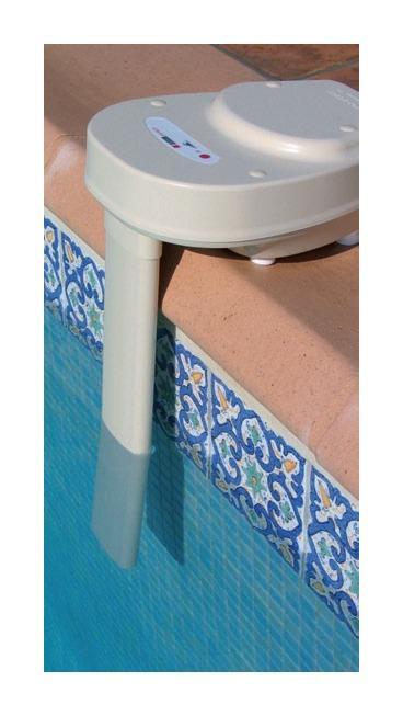 Autres alarmes tous les fournisseurs repetiteur alarme for Alarme piscine sensor premium