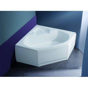 Baignoire comparez les prix pour professionnels sur - Pare baignoire pour baignoire d angle ...