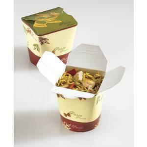 boite a pates pasta contenance 0 45 l carton. Black Bedroom Furniture Sets. Home Design Ideas