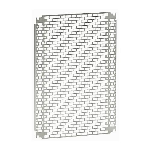 grille de montage perfor e pour coffret atlantic marina legrand comparer les prix de grille de. Black Bedroom Furniture Sets. Home Design Ideas