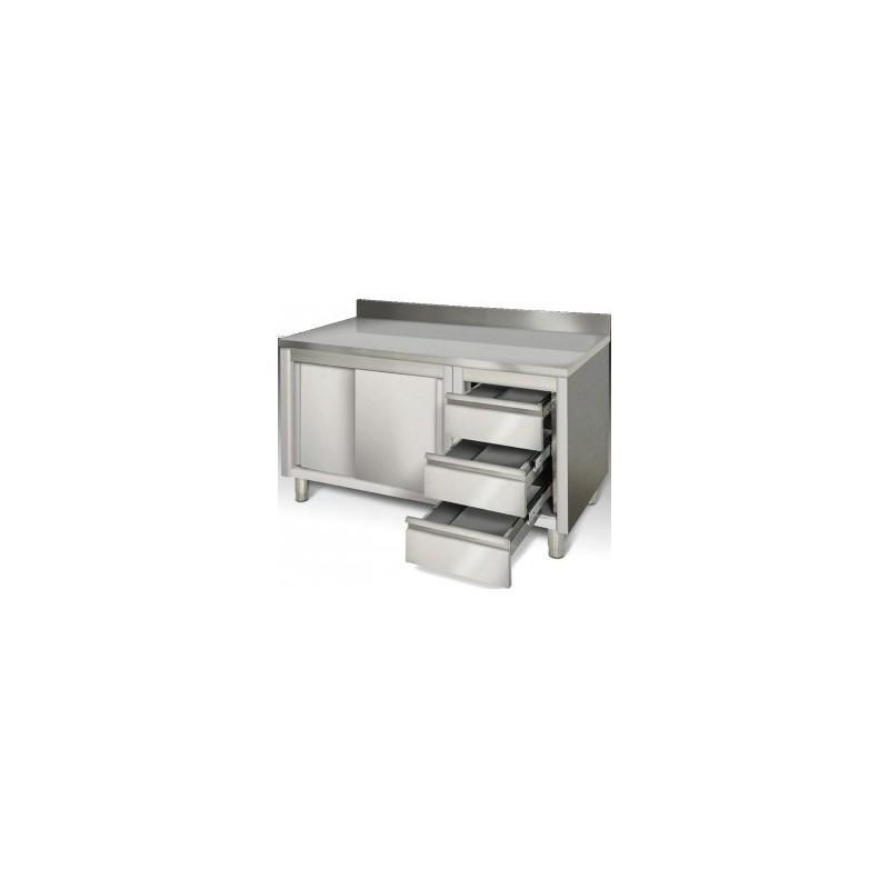 Meuble d 39 angle bas de cuisine tous les fournisseurs de for Meuble bas cuisine inox