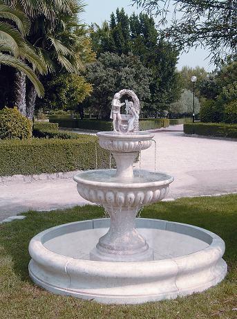 Fontaine d\'extérieur - tous les fournisseurs - fontaine de ...