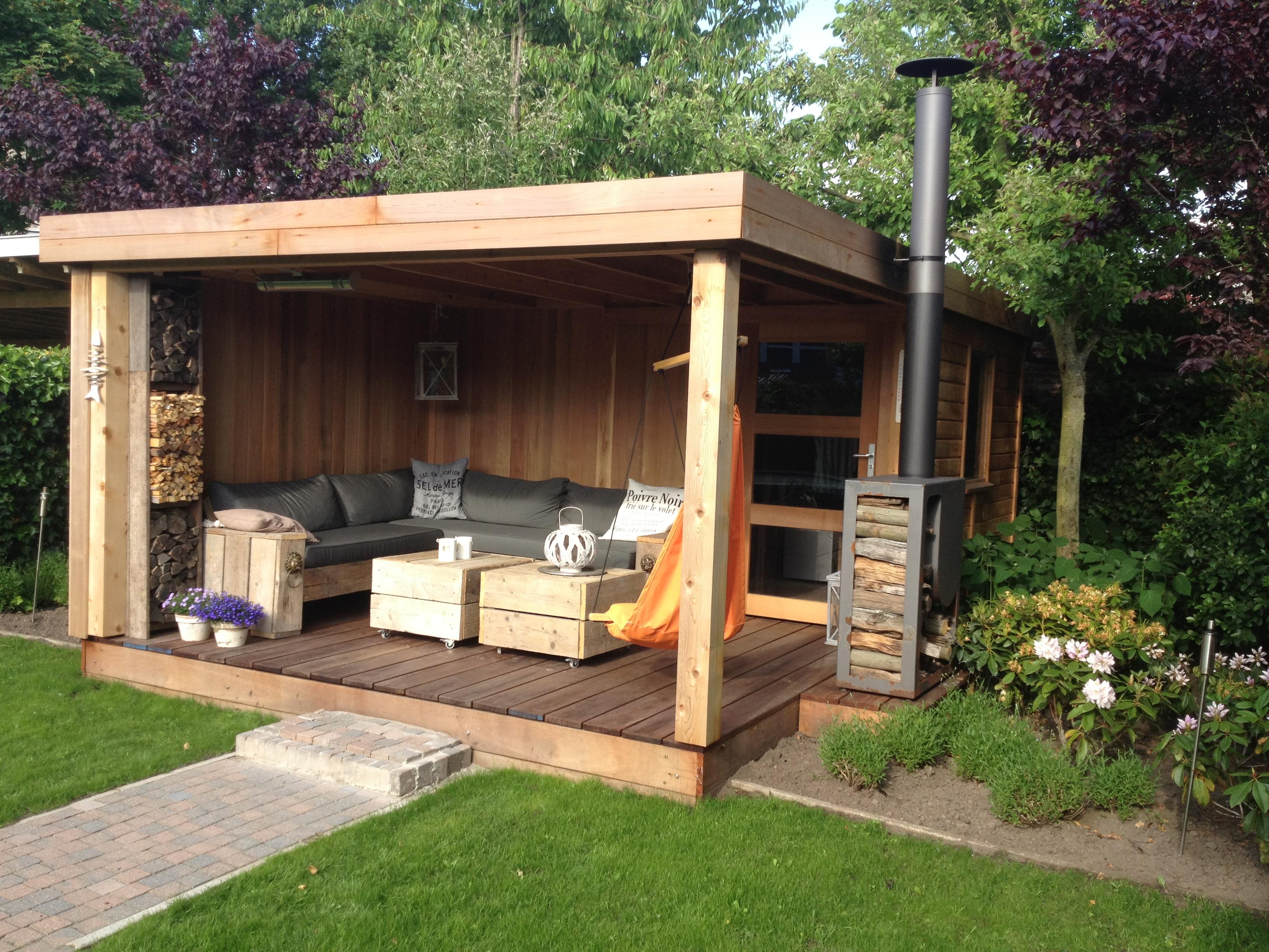 Abris de jardins - tous les fournisseurs - abri jardin métal - abri ...