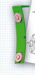 Accessoire pour élément de manOeuvre